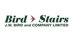 bird stairs - Ventilation Maximum