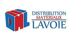 dist materiaux lavoie - Ventilation Maximum