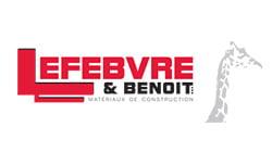 lefebvre et benoit - Ventilation Maximum