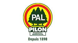 pal pilon - Ventilation Maximum